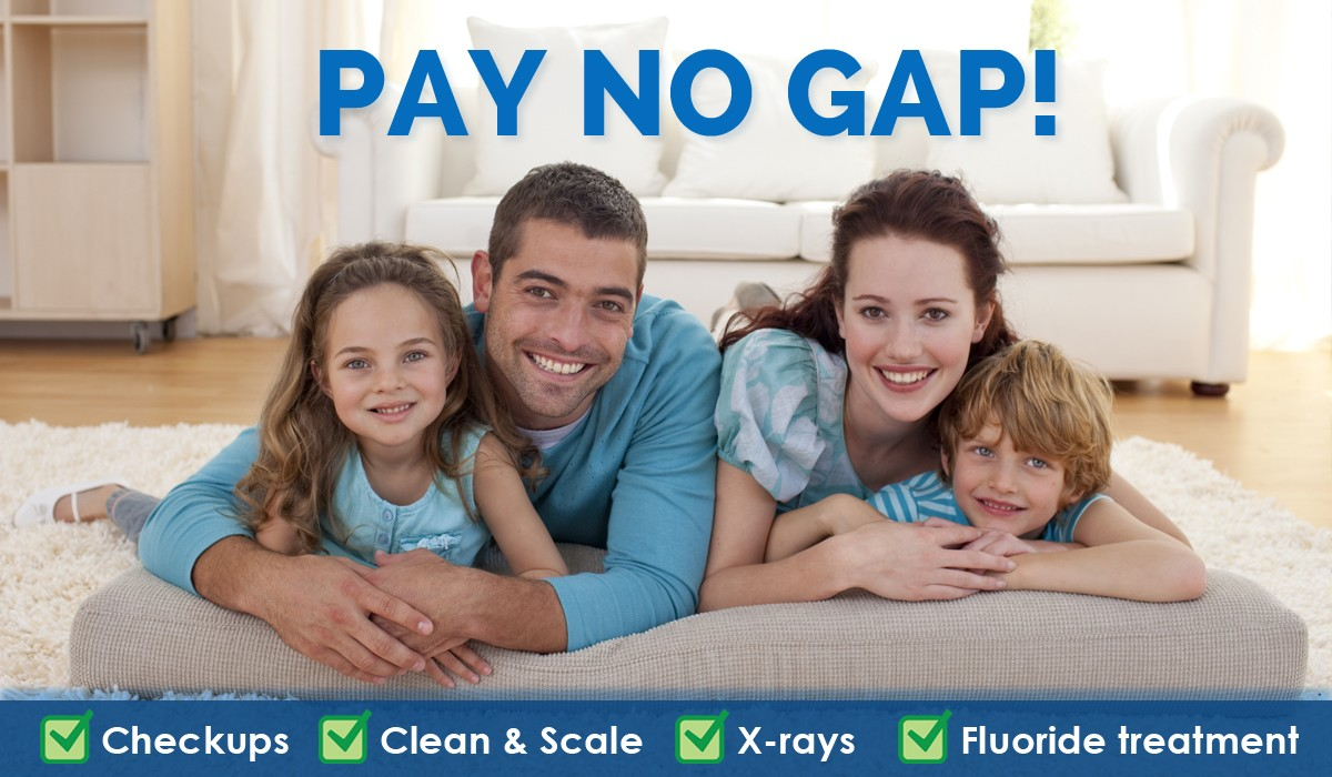No Gap Payment