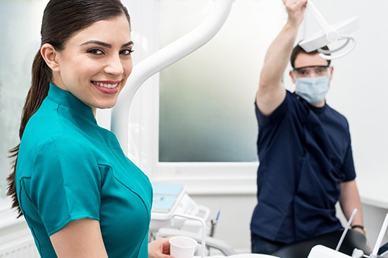 Complete-smile-dental-clinic-the-Gap-dentist-Brisbane